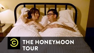 The Honeymoon Tour - Tucson - Uncensored