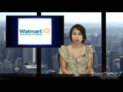 SmarTrend Market Close Wrap-Up -- June 3, 2011