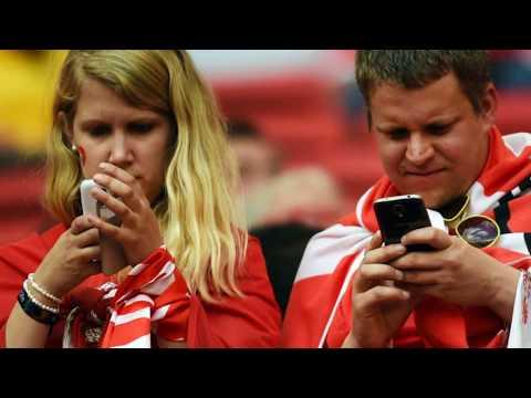 Sports Marketing: Winning Content and Digital Marketing Strategies