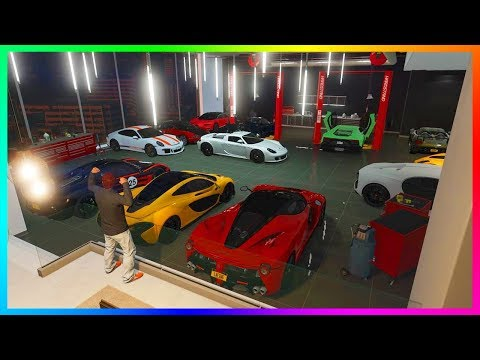 15 Vehicles That Are OVERPRICED In GTA Online! (MOST Expensive Cars In GTA 5)