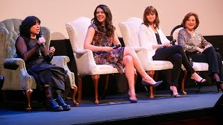 Atx Festival Panel Gilmore Girls 15 Year Reunion Presented With Enter