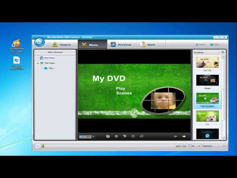 How to Burn TV Shows to DVD