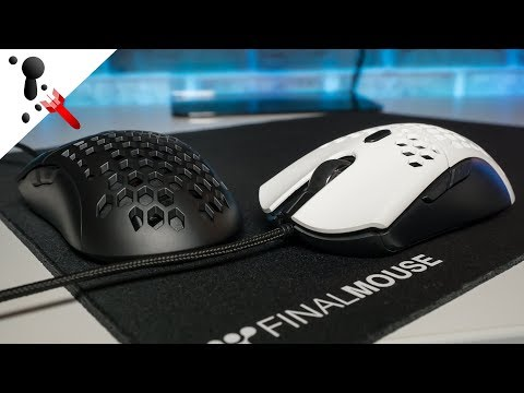 Finalmouse Ultralight Pro Review - Discount Code: RJN