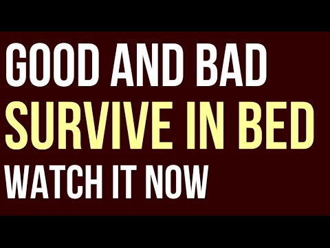 ♥♥ Survive In Bed Review ♥♥ Is Survive In Bed System a Scam? | Download PDF for this Program