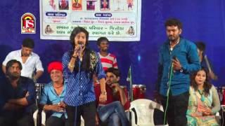 Sadhi Maa Ni Jag Maa | Gujarati Video Song | Garba song | Vijay Suvada,Babar raika