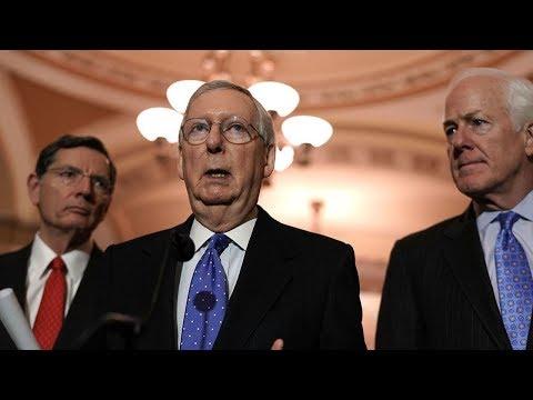 BREAKING: Congress Scrambling As Shutdown Looms