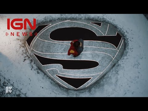 Krypton Renewed for Season 2 - IGN News