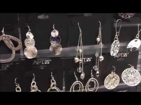 Colourful Fashion Jewellery - kohls - tamil vlog