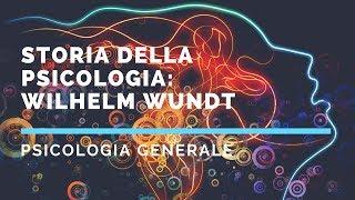 Storia della psicologia - Wundt e la nascita dello strutturalismo e del funzionalismo