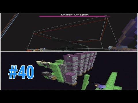Shulker Secret and Frozen Dragon!- ProtoTech SMP #40