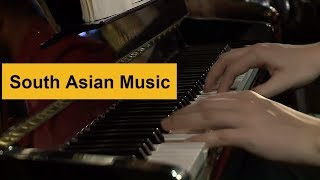 Download South Asian Music | Dr. Rubana Huq With Samia Mahbub, Frederic and George Cooke Video