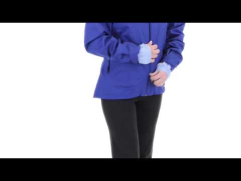 ADIDAS HIKING 3-IN-1 FLEECE LINED JACKET (For Women)