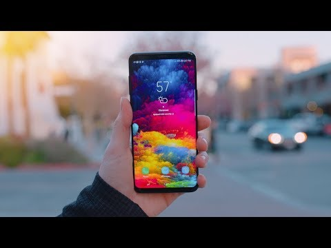 Check Out These Beautiful Galaxy S9 & Galaxy S9+ Renders With Transparent Cases From Olixar
