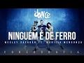 Ninguém é de Ferro - Wesley Safadão Part. Marília Mendonça (Coreografia) FitDance TV