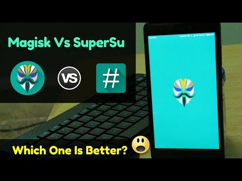Why Magisk Is better Than SuperSu ?? | How To Hide Root Using Magisk | Why Magisk Is BEST?