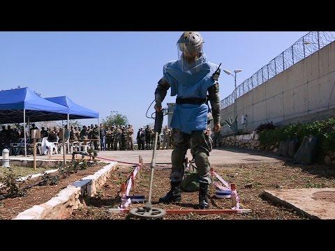 watch UNIFIL: Raising Mine Awareness In Lebanon