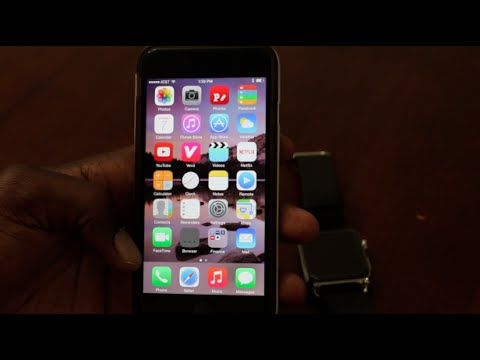 Quick How To Delete Apple Watch Backup From iPhone Apple Watch Backup Location