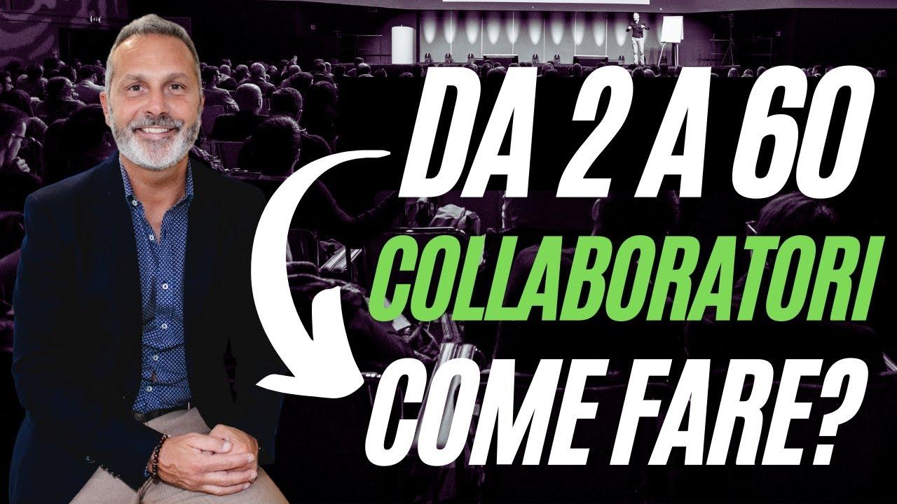 ORGANIZZAZIONE AZIENDALE E PROCESSI: ALCUNI SUGGERIMENTI - LIVE DEL 26/09/2019