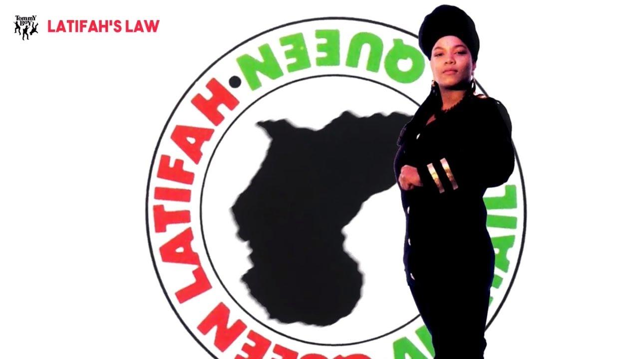 Queen Latifah - Latifah's Law