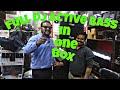 Active bass full Dj in one box  (एक बॉक्स मै पूरा Dj है कनेक्शन  कैसे करें ये तो सच मै धमाल है🎉🎉 )