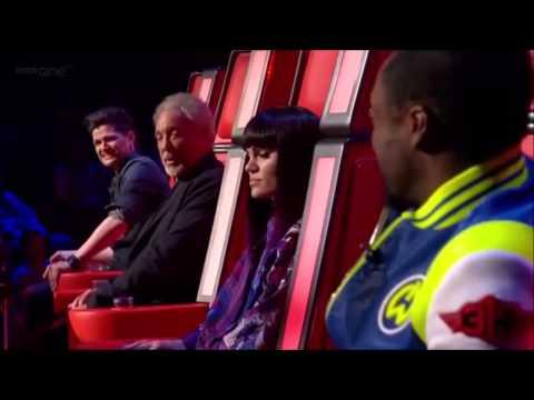 Top 15 Blind Audition Performances - The Voice