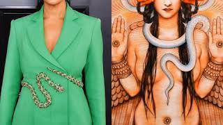 Download 2019 Grammy Rituals: The ″Queen of Heaven's″ CERN-Portal minions. Video