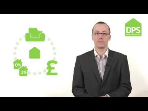 Deposit Protection Service - Updates to the Private Rented Sector