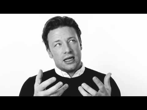 A Moment with Jamie Oliver
