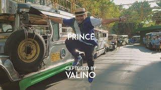 Prince Feat. Soul Jugglers - Hanggang Magdamag