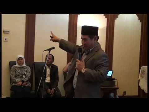 Menjadi Orang Kaya Versi KH Mansur Syaerozi (3)