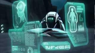 Origin Story - Unlikely Team (bonus Video Clip)