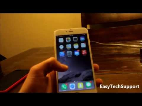 How To Reset Network Settings, iPhone & iPad ANY iOS
