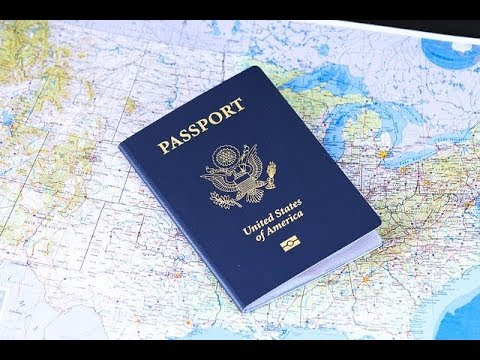 How to Renew or Apply for a U.S. Passport