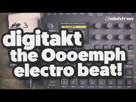 DIGITAKT: OOOOEMPH! [ a-beat-a-day ]