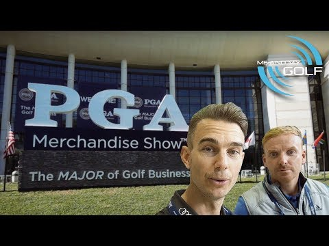 THE WORLD'S BIGGEST GOLF SHOW!