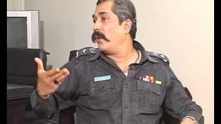 Hot Seat AAJ News Khurram waris Part 03