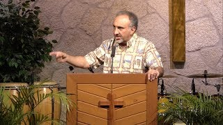 Mid-East Prophecy Update – December 10th, 2017
