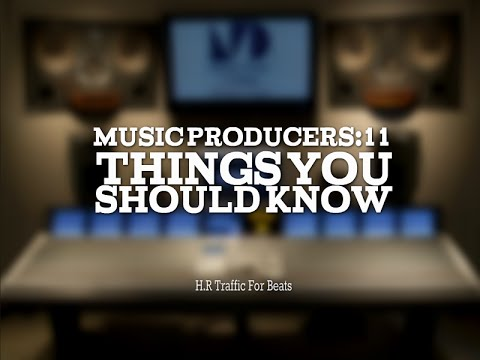 How To Sell Beats Online - 11 Things You Should Know