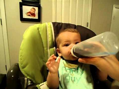 aiden 6 months prune juice!