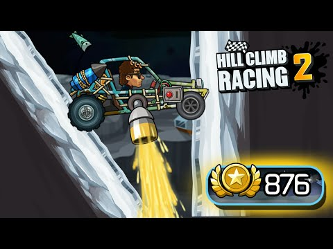 Hill Climb Racing 2 | The Moon Event Is Back