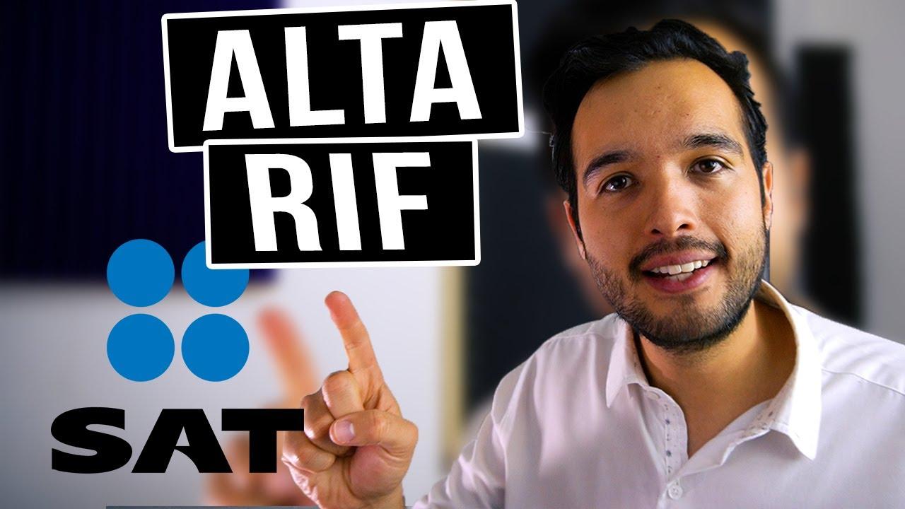 Download Darte de Alta en el SAT RIF 2020   Fotógrafos, YouTubers   Paga tus impuestos Paso 1 de 3 MP3 Gratis