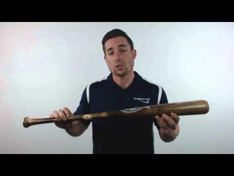 Louisville Slugger MLB Prime Maple C271 Full Flame High Gloss Baseball Bat: WBVM271-FL Adult