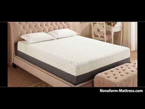 Novaform Mattress - Which is the best type for you?