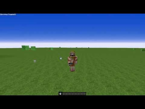 How to MLG in Minecraft