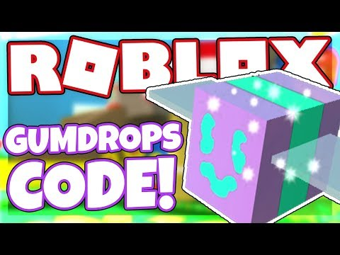 *NEW* CODE FOR 10 GUMDROPS | Roblox Bee Swarm Simulator