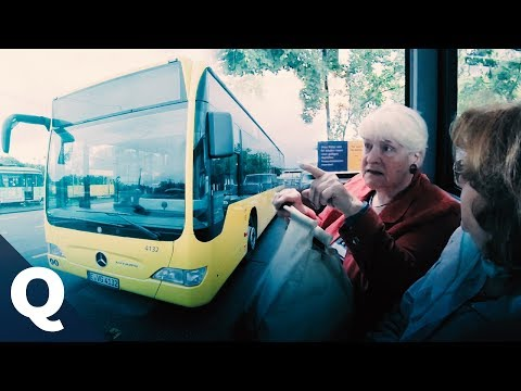 Xxx Mp4 Sozialexperiment Rassismus Im Bus Quarks 3gp Sex