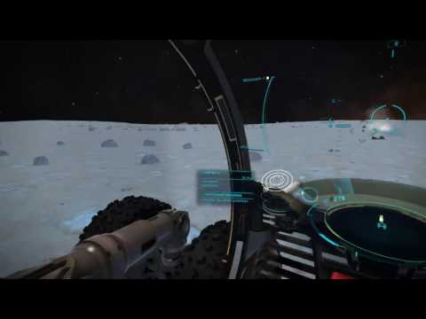 Elite Dangerous How to Find Those Minerals