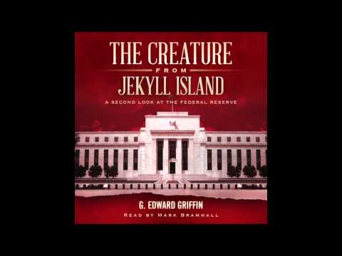 The Creature from Jekyll Island by G. Edward Griffin - Audiobook Sample (1st Chapter)