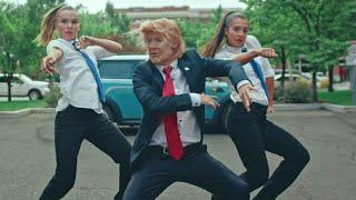 ScottDW's Epic Trump vs. Clinton Dance-Off   What's Trending Now