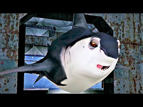 Shark Tale - The Game (PC) - Part 4